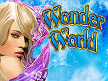 Играть на зеркале сайта онлайн-казино Вулкан в Wonder World